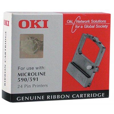 OKI Ribbon (Μελανοταινία) ML590/591 09002316 OKI Dimex.gr-Αναλώσιμα Υπολογιστών,Γραφική ύλη,Μηχανές Γραφείου