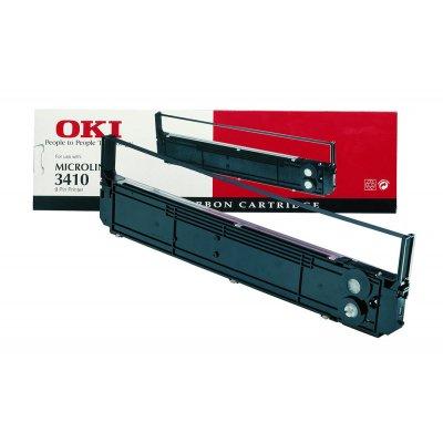 OKI Ribbon (Μελανοταινία) ML3410 09002308 OKI Dimex.gr-Αναλώσιμα Υπολογιστών,Γραφική ύλη,Μηχανές Γραφείου