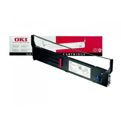 OKI Ribbon (Μελανοταινία) ML4410 40629303 OKI Dimex.gr-Αναλώσιμα Υπολογιστών,Γραφική ύλη,Μηχανές Γραφείου
