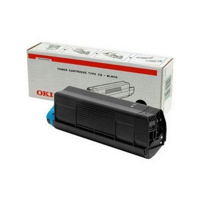 OKI Toner Cartridge C5100 Black (42127408) OKI Dimex.gr-Αναλώσιμα Υπολογιστών,Γραφική ύλη,Μηχανές Γραφείου