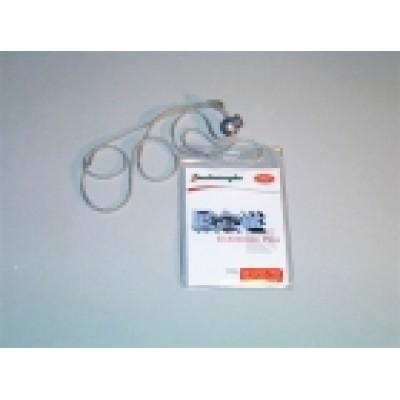 Κονκάρδα PVC 8,4Χ12,8 Κρεμαστές 50pcs ΚΟΝΚΑΡΔΕΣ ΣΕΜΙΝΑΡΙΩΝ Dimex.gr-Αναλώσιμα Υπολογιστών,Γραφική ύλη,Μηχανές Γραφείου