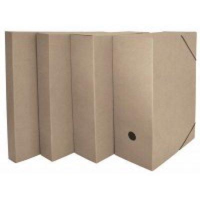 Κουτί Οικολογικό 5Χ25Χ33 με λάστιχο 25ΤΕΜ ΚΟΥΤΙΑ & ΘΗΚΕΣ ΑΡΧΕΙΟΥ Dimex.gr-Αναλώσιμα Υπολογιστών,Γραφική ύλη,Μηχανές Γραφείου