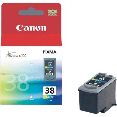 CANON Ink Cartridge CL-38 Color CANON Dimex.gr-Αναλώσιμα Υπολογιστών,Γραφική ύλη,Μηχανές Γραφείου