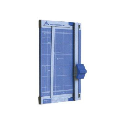 Kοπτικα χαρτιου - Κοπτικό μηχάνημα Jielisi Trimmer 919 A4 5Φ Trimmer