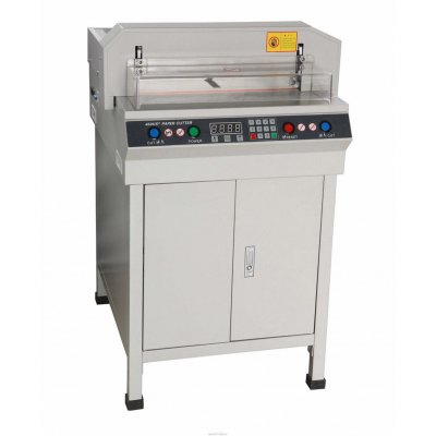 Kοπτικα χαρτιου - Κοπτικό ηλεκτρικό μηχάνημα 450VS 450Φ Ηλεκτρικά Κοπτικά