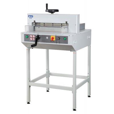 Kοπτικα χαρτιου - Κοπτικό ηλεκτρικό μηχάνημα KW Trio 3952 450Φ Ηλεκτρικά Κοπτικά