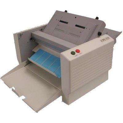 Kοπτικα χαρτιου - Κοπτικό ηλεκτρικό μηχάνημα Καρτών Cyklos CPS-325C Ηλεκτρικά Κοπτικά