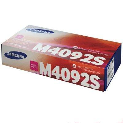 SAMSUNG Toner Cartridge CLTM4092S (SU272A) Magenta SAMSUNG Dimex.gr-Αναλώσιμα Υπολογιστών,Γραφική ύλη,Μηχανές Γραφείου