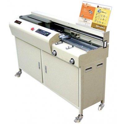 Mηχανες βιβλιοδεσιας - Μηχανή ηλεκτρική Θερμοκόλλησης BW-970V ΜΗΧΑΝΕΣ ΒΙΒΛΙΟΔΕΣΙΑΣ ΜΕ ΘΕΡΜΟΚΟΛΛΗΣΗ