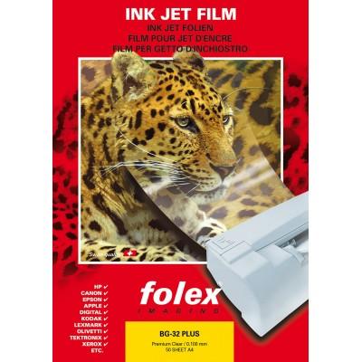 Διαφάνειες Folex Inkjet A2 BG-32 Plus 50 Sheets ΔΙΑΦΑΝΕΙΕΣ ΕΚΤΥΠΩΤΩΝ