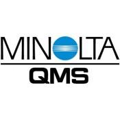 KONICA MINOLTA QMS