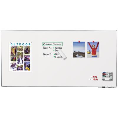 Πίνακες μαρκαδόρου - Πίνακας Legamaster Premium Plus 90x180cm 101056 Πίνακες Μαγνητικοί Διαστασέως έως 200cm