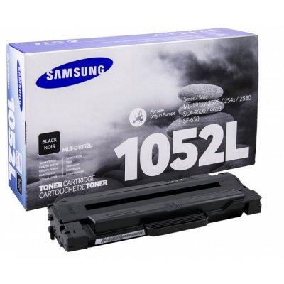 SAMSUNG Toner Cartridge MLTD1052L (SU758A) SAMSUNG Dimex.gr-Αναλώσιμα Υπολογιστών,Γραφική ύλη,Μηχανές Γραφείου