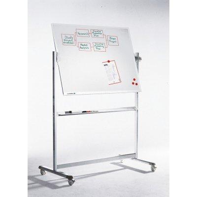Πίνακες μαρκαδόρου - Πίνακας Legamaster Professional 2πλης Όψης 100x200cm 100464 Πίνακες Μαγνητικοί Διπλής Όψεως
