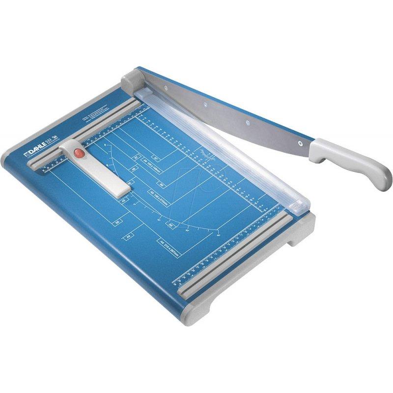 Kοπτικα χαρτιου - Κοπτικό Guillotine Dahle 533 330mm 15Φ. Γκιλοτίνες