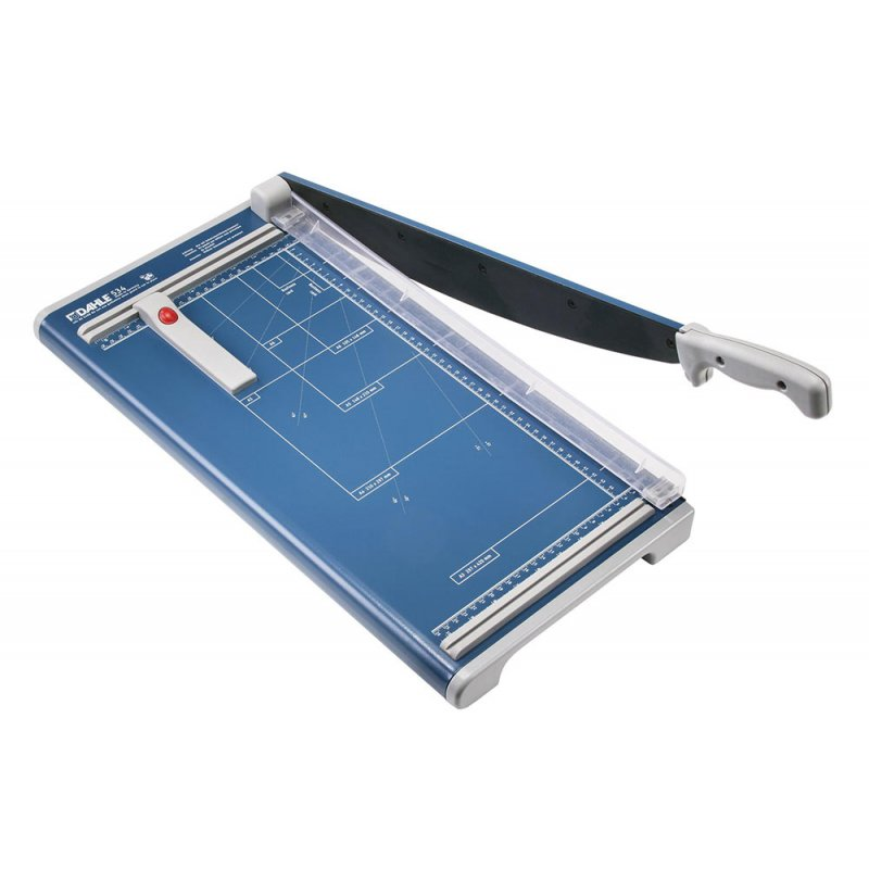 Kοπτικα χαρτιου - Κοπτικό Guillotine Dahle 534 460mm 15Φ. Γκιλοτίνες