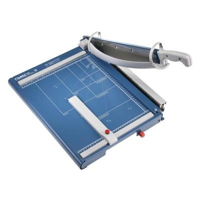 Kοπτικα χαρτιου - Κοπτικό Guillotine Dahle 565 390mm 40Φ. Γκιλοτίνες