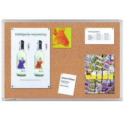 Πίνακας Legamaster Universal Φελλού 45Χ60cm 142035 Πίνακες Φελλού & Τσόχας