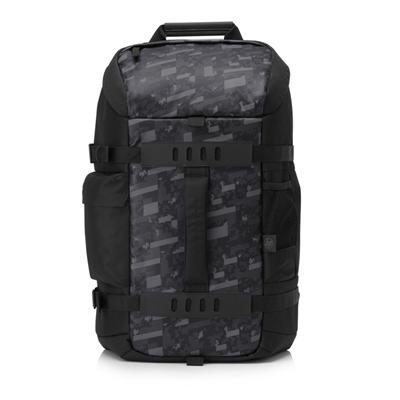 HP Τσάντα Odyssey 15 DCamo Backpack 7XG61AA ΤΣΑΝΤΕΣ ΜΕΤΑΦΟΡΑΣ Dimex.gr-Αναλώσιμα Υπολογιστών,Γραφική ύλη,Μηχανές Γραφείου