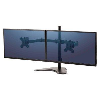 Βραχίονας οθόνης Fellowes Professional Series Freestanding Dual Horizontal Monitor Arm Βάσεις Οθόνης Η/Υ Dimex.gr-Αναλώσιμα Υπολογιστών,Γραφική ύλη,Μηχανές Γραφείου