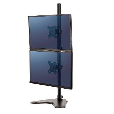 Βραχίονας οθόνης Fellowes Professional Series Freestanding Dual Stacking Monitor Βάσεις Οθόνης Η/Υ Dimex.gr-Αναλώσιμα Υπολογιστών,Γραφική ύλη,Μηχανές Γραφείου