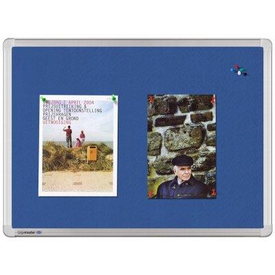 Πίνακας Legamaster Universal Τσόχας 100Χ150cm 141863 Πίνακες Φελλού & Τσόχας