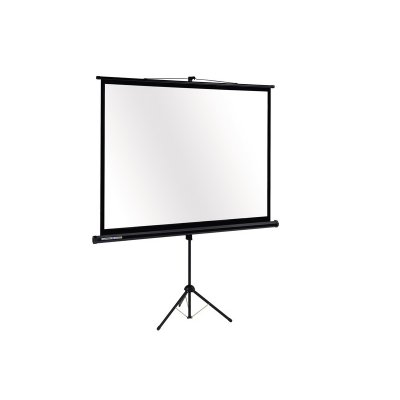 Οθόνη προβολής Legamaster Economy 180x240cm με τρίποδο 531560 Οθόνες Προβολής