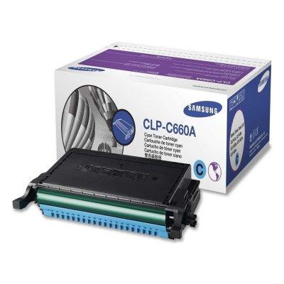 SAMSUNG Toner Cartridge CLPC660A (ST880A) Cyan SAMSUNG Dimex.gr-Αναλώσιμα Υπολογιστών,Γραφική ύλη,Μηχανές Γραφείου