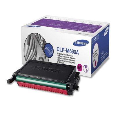 SAMSUNG Toner Cartridge CLPM660A (ST919A) Magenta SAMSUNG Dimex.gr-Αναλώσιμα Υπολογιστών,Γραφική ύλη,Μηχανές Γραφείου