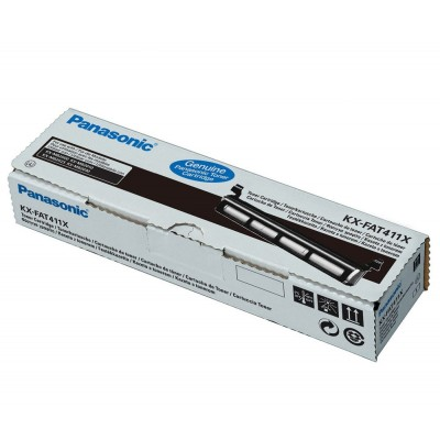 PANASONIC Toner Fax KXFAT411X PANASONIC Dimex.gr-Αναλώσιμα Υπολογιστών,Γραφική ύλη,Μηχανές Γραφείου