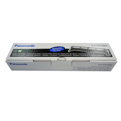 PANASONIC Film Fax KXFAT88X PANASONIC Dimex.gr-Αναλώσιμα Υπολογιστών,Γραφική ύλη,Μηχανές Γραφείου