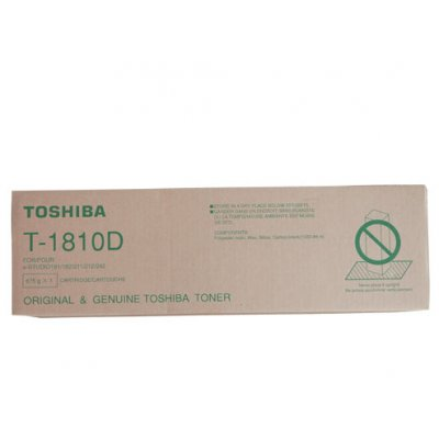 TOSHIBA Toner Copier T1810HC TOSHIBA Dimex.gr-Αναλώσιμα Υπολογιστών,Γραφική ύλη,Μηχανές Γραφείου