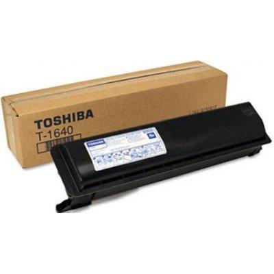 TOSHIBA Toner Copier T1640HE TOSHIBA Dimex.gr-Αναλώσιμα Υπολογιστών,Γραφική ύλη,Μηχανές Γραφείου