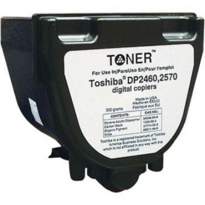 TOSHIBA Toner Copier T2460E TOSHIBA Dimex.gr-Αναλώσιμα Υπολογιστών,Γραφική ύλη,Μηχανές Γραφείου