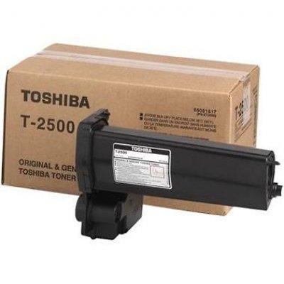 TOSHIBA Toner Copier T2500E TOSHIBA Dimex.gr-Αναλώσιμα Υπολογιστών,Γραφική ύλη,Μηχανές Γραφείου