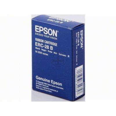 EPSON Ribbon (Μελανοταινία) ERC28B S015435 EPSON Dimex.gr-Αναλώσιμα Υπολογιστών,Γραφική ύλη,Μηχανές Γραφείου