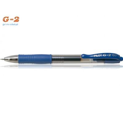 Στυλό PILOT G2 0,7mm ΣΤΥΛΟ
