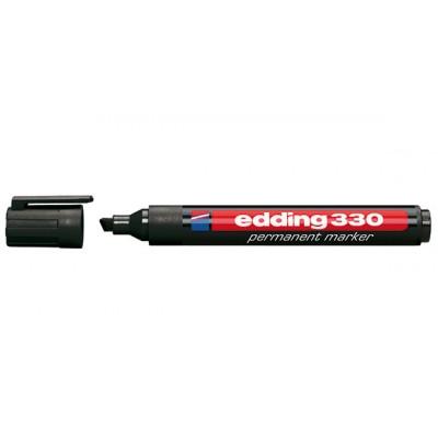 Μαρκαδόρος EDDING Permanent 330 1-5mm Μαρκαδόροι Επαγγελματικής Επισήμανσης