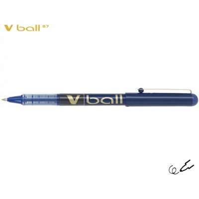 Μαρκαδόρος PILOT V-Ball 0.7mm Μαρκαδόροι Γραφής