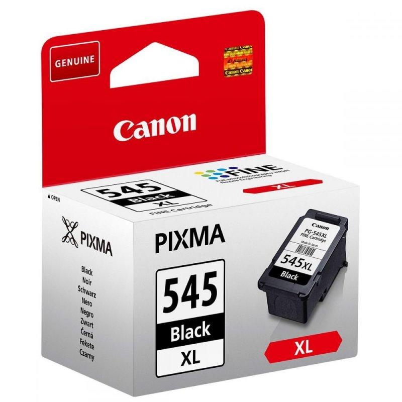 CANON Ink Cartridge PG-545XL Black CANON Dimex.gr-Αναλώσιμα Υπολογιστών,Γραφική ύλη,Μηχανές Γραφείου
