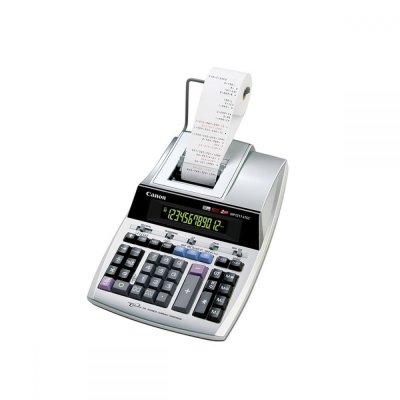 Αριθμομηχανή Canon MP-1211 LTSC 12 Digit  (με χαρτοταινία) ΑΡΙΘΜΟΜΗΧΑΝΕΣ Dimex.gr-Αναλώσιμα Υπολογιστών,Γραφική ύλη,Μηχανές Γραφείου
