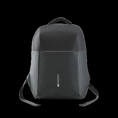 CANYON 15.6 Τσάντα BackPack Anti-theft CNS-CBP5BB9   ΤΣΑΝΤΕΣ ΜΕΤΑΦΟΡΑΣ Dimex.gr-Αναλώσιμα Υπολογιστών,Γραφική ύλη,Μηχανές Γραφείου