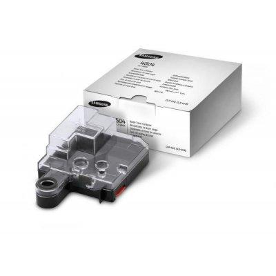 SAMSUNG Waste Toner CLT-W504,SEE 14K Pgs Black and 3,5K Pgs Color (SU434A)   SAMSUNG Dimex.gr-Αναλώσιμα Υπολογιστών,Γραφική ύλη,Μηχανές Γραφείου