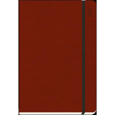Ημερολόγιο Ημερήσιο Leather 17x24 Δετό  ΗΜΕΡΟΛΟΓΙΑ Dimex.gr-Αναλώσιμα Υπολογιστών,Γραφική ύλη,Μηχανές Γραφείου