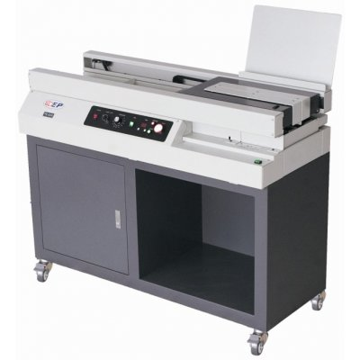 Mηχανες βιβλιοδεσιας - Μηχανή ηλεκτρική Θερμοκόλλησης PB-6000 ΜΗΧΑΝΕΣ ΒΙΒΛΙΟΔΕΣΙΑΣ ΜΕ ΘΕΡΜΟΚΟΛΛΗΣΗ