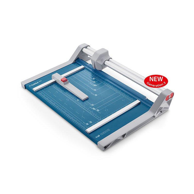 Kοπτικα χαρτιου - Κοπτικό μηχάνημα Dahle Trimmer Proffesional 550 A4 20Φ Trimmer