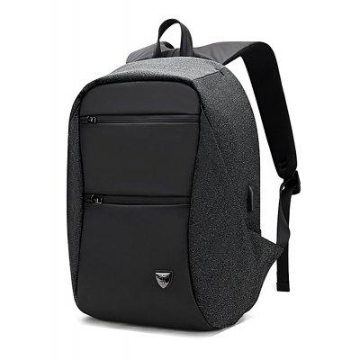HP 14.0 Τσάντα Hunter B00207με θήκη laptop, USB,  ΤΣΑΝΤΕΣ ΜΕΤΑΦΟΡΑΣ Dimex.gr-Αναλώσιμα Υπολογιστών,Γραφική ύλη,Μηχανές Γραφείου