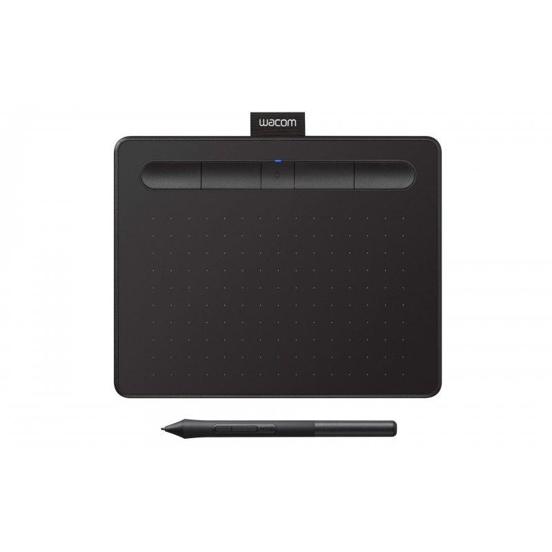Γραφίδα & Ταμπλέτα Wacom Intuos CLT-6100WLK-N Bluetooth Medium  ΠΛΗΚΤΡΟΛΟΓΙΑ Dimex.gr-Αναλώσιμα Υπολογιστών,Γραφική ύλη,Μηχανές Γραφείου