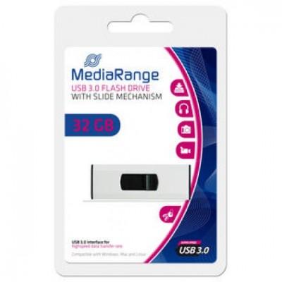 Memory USB MediaRange 3.0 32GB ΜΝΗΜΕΣ USB