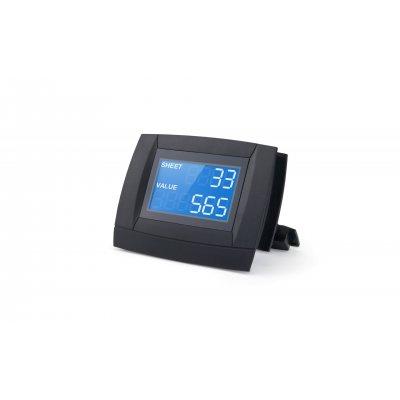 Safescan ED-150 extern LCD display ΚΑΤΑΜΕΤΡΗΤΕΣ & ΑΝΙΧΝΕΥΤΕΣ ΧΡΗΜΑΤΩΝ Dimex.gr-Αναλώσιμα Υπολογιστών,Γραφική ύλη,Μηχανές Γραφείου